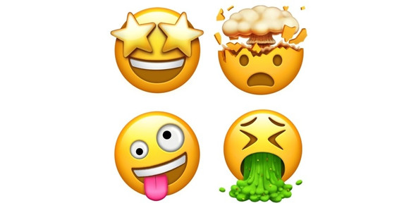 Neue Emojis IOS 11 - (Update, Emoji, IOS 11)
