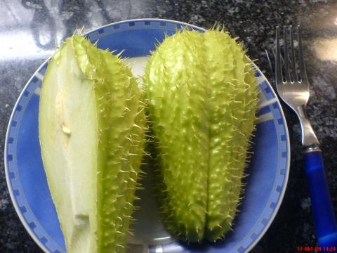 brasilianische Avokado? - (kochen, Brasilien, Avocado)