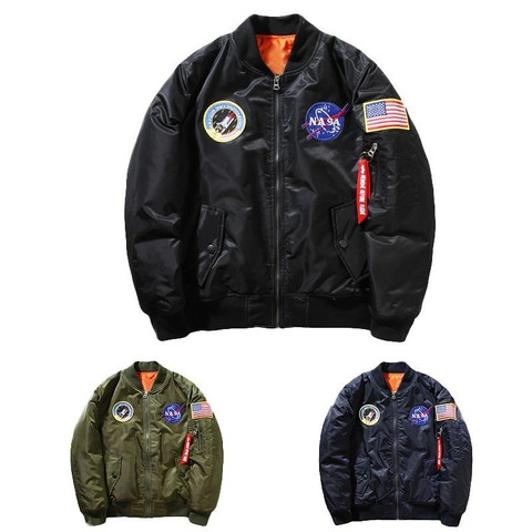 Habe gerade diese Jacke gefunden. Meint ihr Mann kann sie
