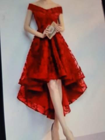 Habe Grade gelesen das es verpönt ist,  und man doof angeguckt wird wenn man ein rotes Kleid zu Hochzeit trägt. Warum eigentlich?