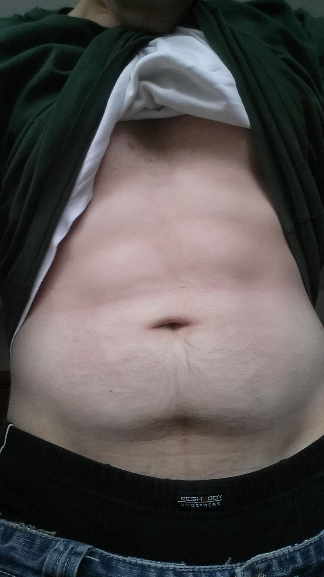 Fett Oder Haut