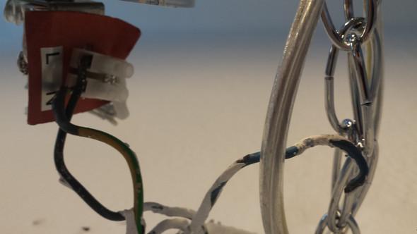 Anschluss 1   (Elektrik, Lampe)