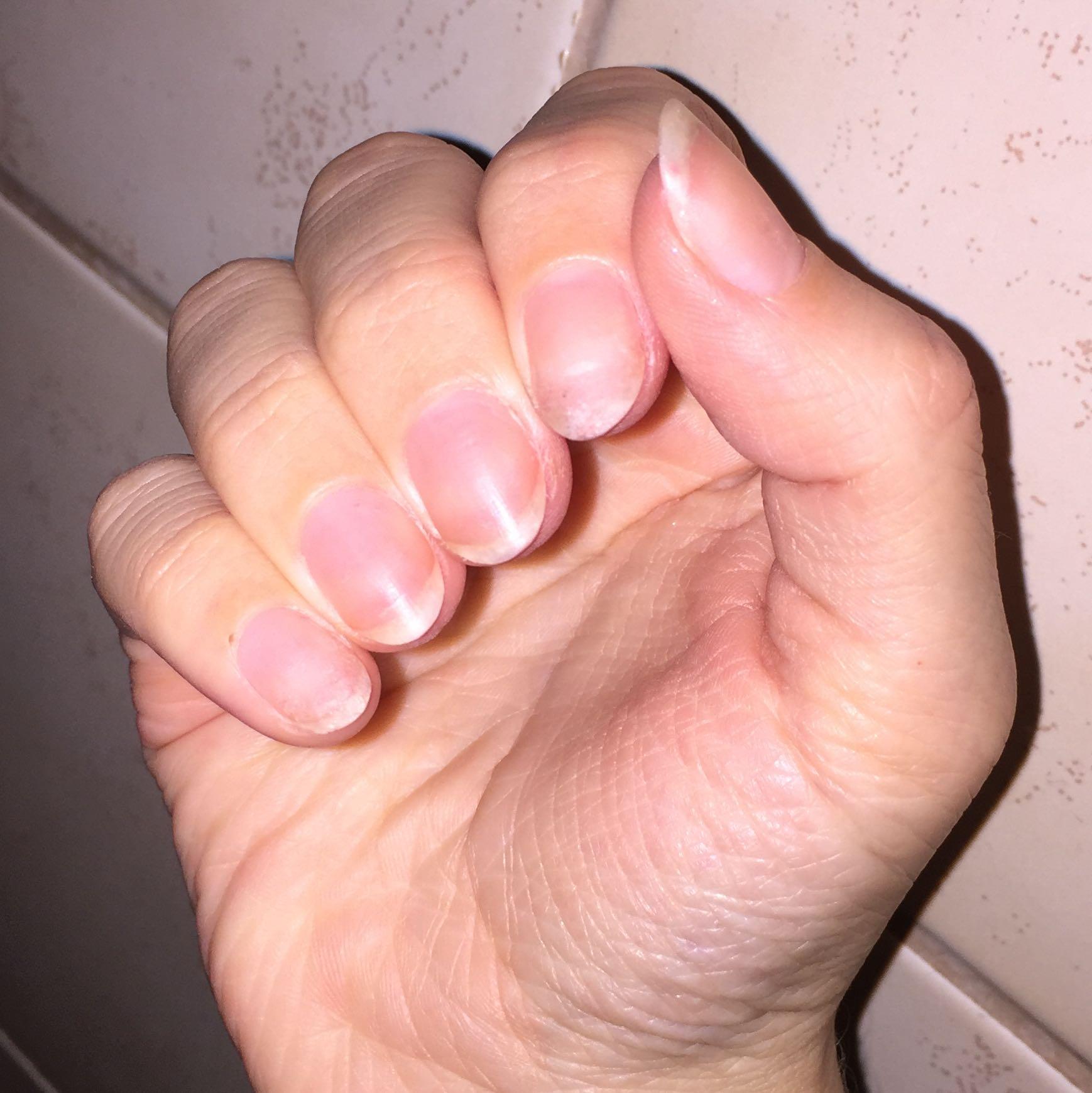 Habe ich eine schöne nagelform? Welcher nagellack soll ich darauf ...