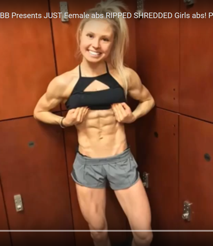 Don't Be Fooled By cabaser bodybuilding