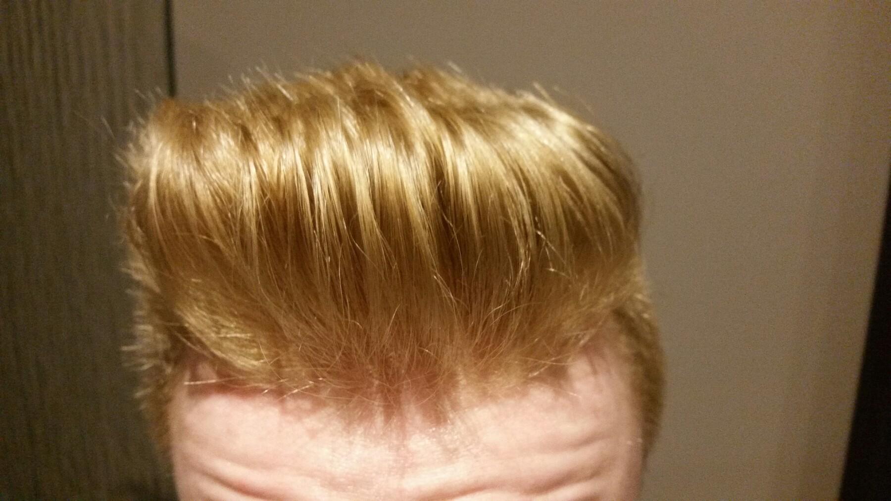 habe ich kaputte haare blond haare f rben blondieren. Black Bedroom Furniture Sets. Home Design Ideas