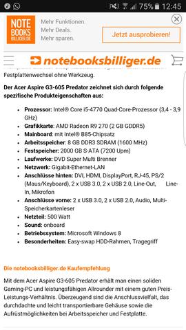 Da steht so was alles in meinem PC drin ist.. - (PC, Soundkarte)