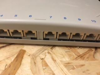Anschlüsse Telegärtner - (Computer, Internet, Technik)