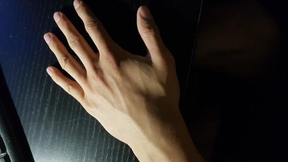 schöne männerhände