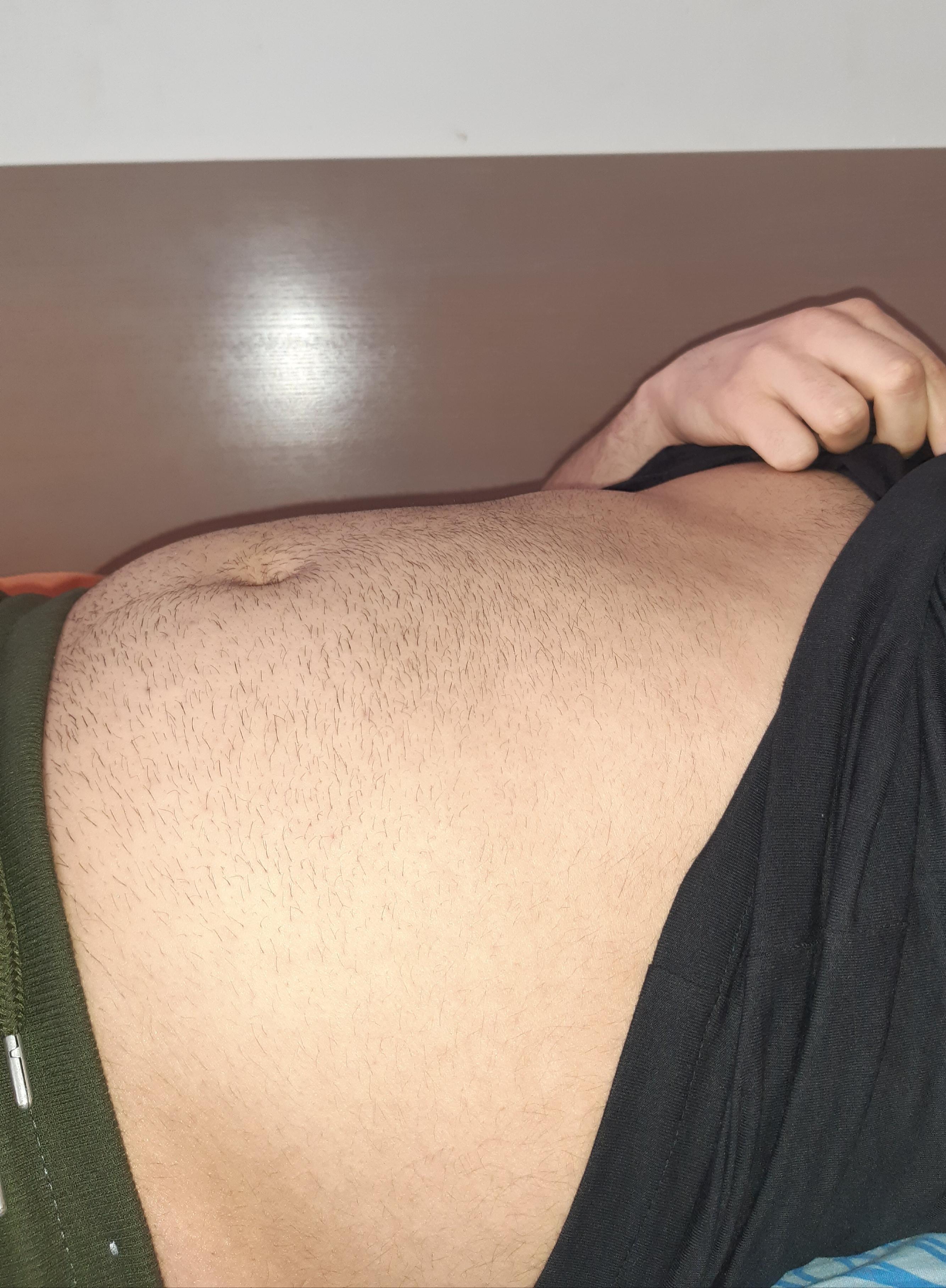 Habe ich Übergewicht bzw. einen hohen Körperfettanteil