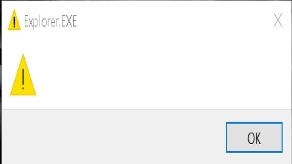 Hier die Fehlermeldung - (Windows, Fehlermeldung)