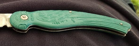 Komplett (nur griff da bild sonst zu über 2mb) - (Messer, unbekannt)