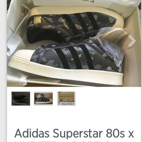 Die Schuhe die ich gerne hätte - (adidas, Sneaker, Limitiert)