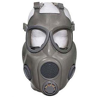 M10 Gasmaske - (Asbest, gasmaske)