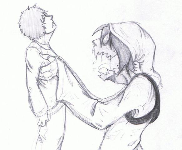 Haben Diese Mangas Einen Speziellen Namen Anime Manga Zeichnen