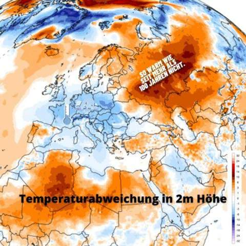 - (Wetter, Klima, Klimawandel)