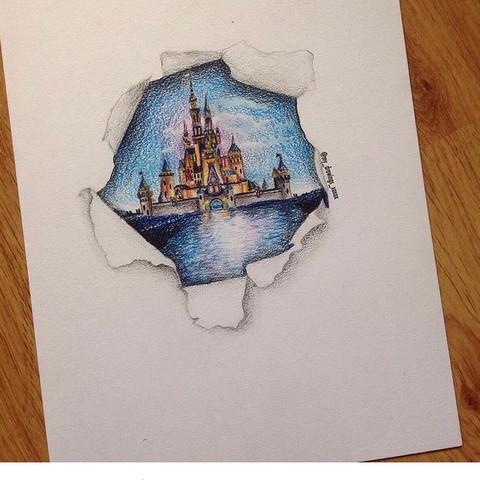 Habt Ihr ähnliche Ideen Die Ich Zeichnen Könnte Kreativ