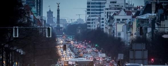 """Habt Ihr """"Angst"""", nach Berlin zu fahren?"""