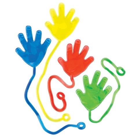 Habt Ihr eine Sticky Hand und was habt ihr damit so alles gemacht (Umfrage)?