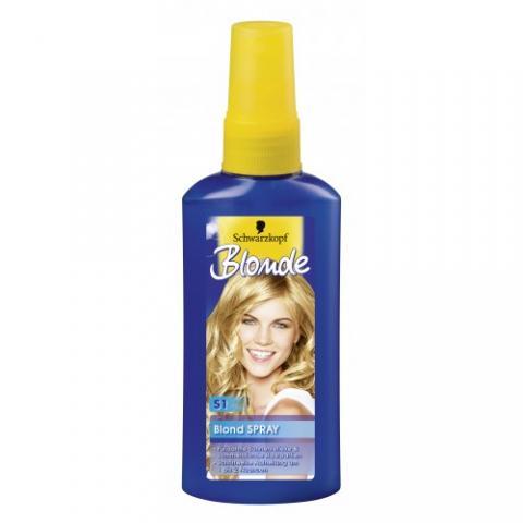 habt ihr erfahrungen mit dem schwarzkopf poly blonde spray