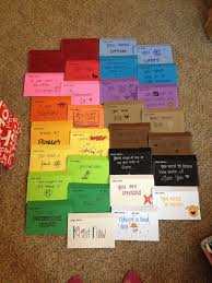 Habt Ihr Gute Ideen Für Wenn Briefe Geschenk