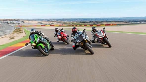 Habt ihr Mitleid mit rasenden Motorradfahrern, wenn sie sich schwer verletzen oder tödlich verunglücken?