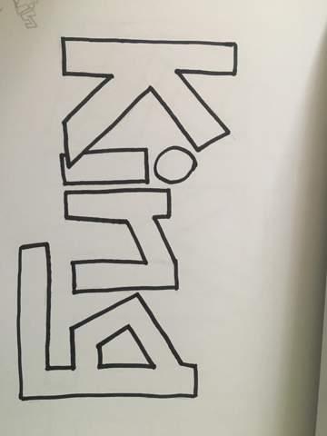 Habt ihr Tipps für meine Graffitis?