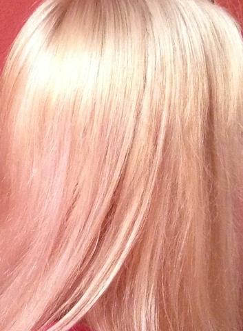 Blond - (Haare, blond)