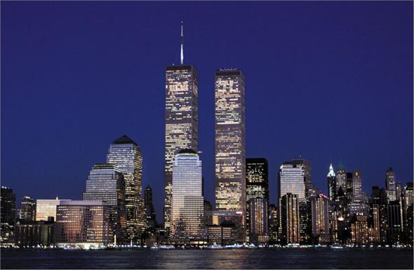 Hätte man das World Trade Center wieder aufbauen sollen?