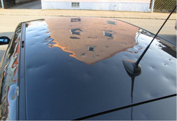 hagelschaden dringend auto reparatur bmw. Black Bedroom Furniture Sets. Home Design Ideas