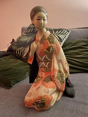 Hakata doll - wie viel ist sie wert?