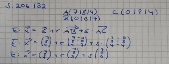 - (Schule, Mathematik, matheaufgabe)