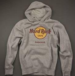 Hard Rock Cafe Hoodie Xs