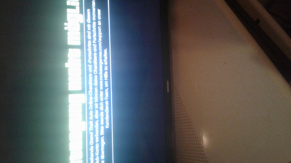 Siehe Text - (GTA V, Playstation 4)