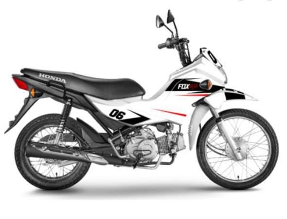 Hallo, ähnliche Motorräder wie Honda pop?