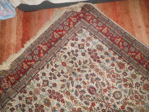 hallo an alle teppich experten ist der teppichwert berechtigt antik orientteppich. Black Bedroom Furniture Sets. Home Design Ideas