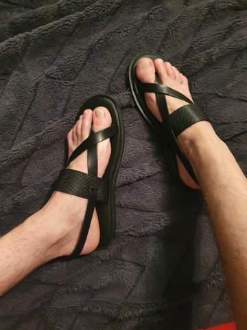Hallo die im sommer tragen zum chillen?