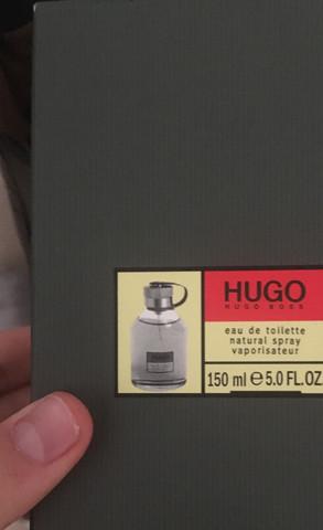 Bild 2 - (Mode, Parfum, hugo boss)