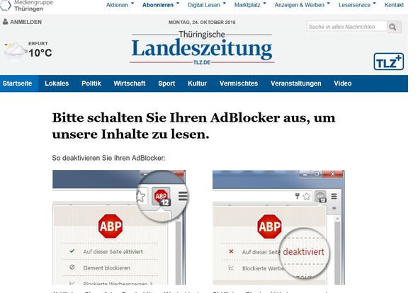 TLZ - (PC, Internet)