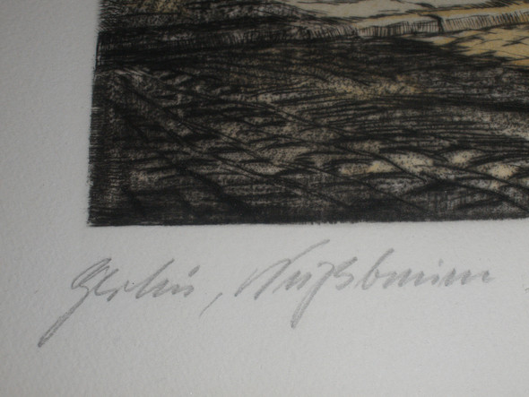 Schriftzug - (Bilder, Kunst)