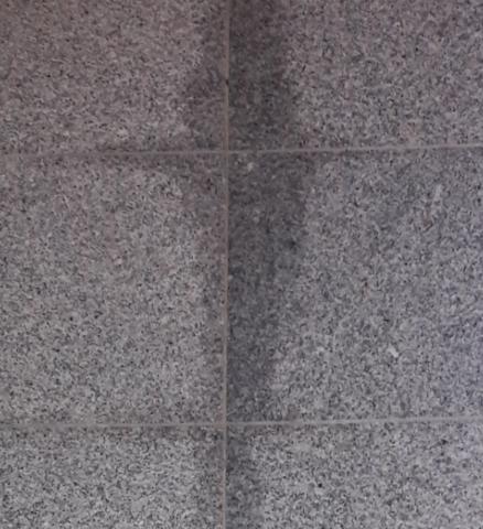 hallo hab den boden mit granit reiniger geschrupt und. Black Bedroom Furniture Sets. Home Design Ideas