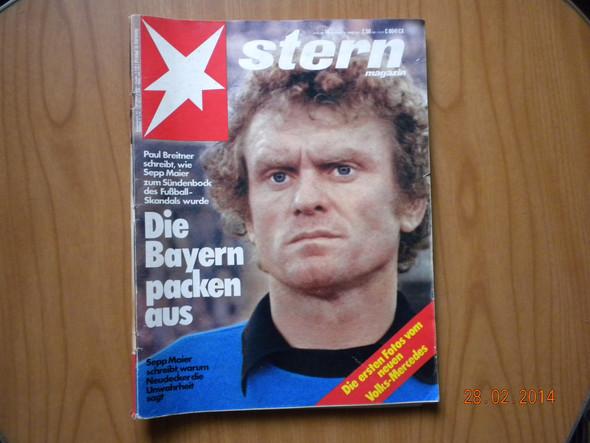 123 - (Sterne, Zeitschrift)