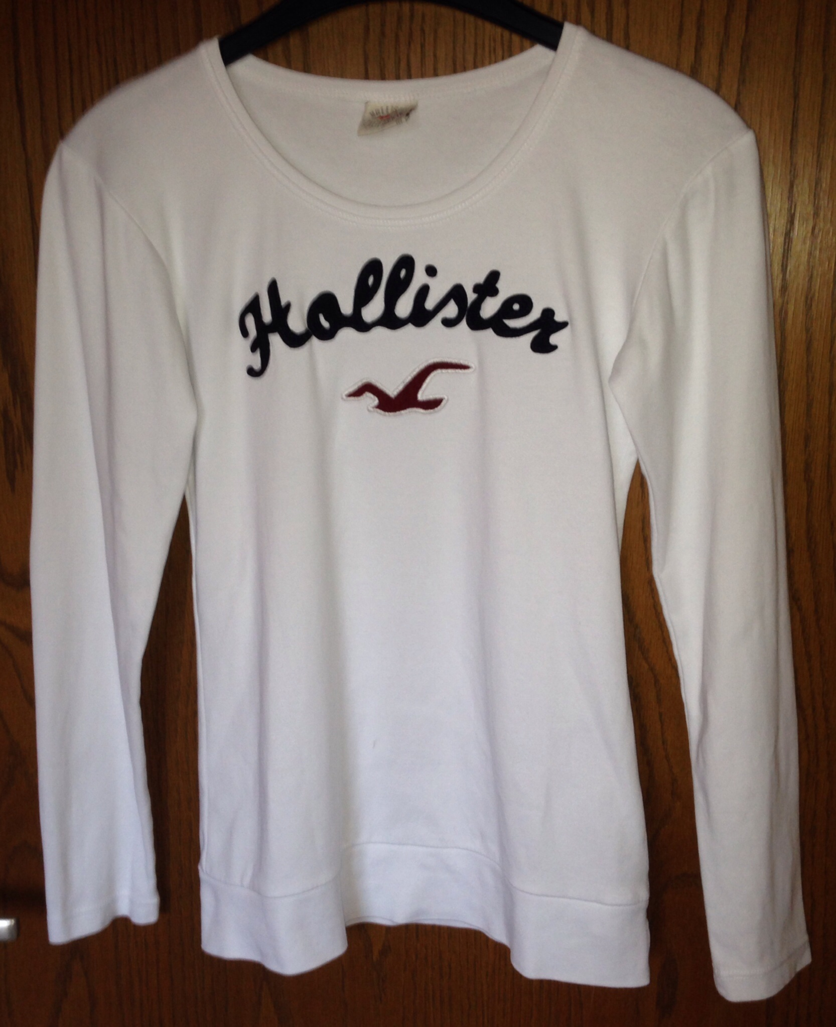 Hollister Fake