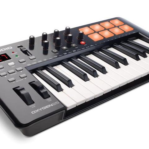 Geht das ? - (DJ, Keyboard, Logic)