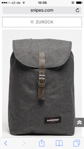 Tasche grau  - (Farbe, Tasche)