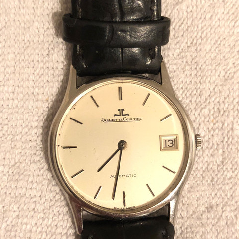 Herren Automatic - (Uhr, Armbanduhr)