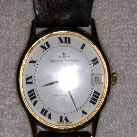 Damen Automatic - (Uhr, Armbanduhr)
