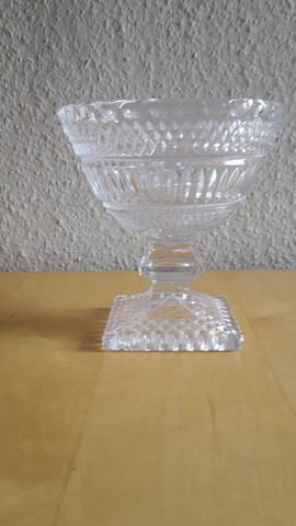 Glasbehälter - (Glas, behaelter)