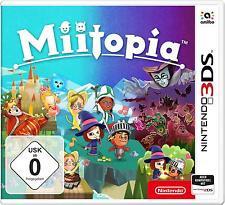 Miitopia Box - (Spiele, Gaming, Miitopia)