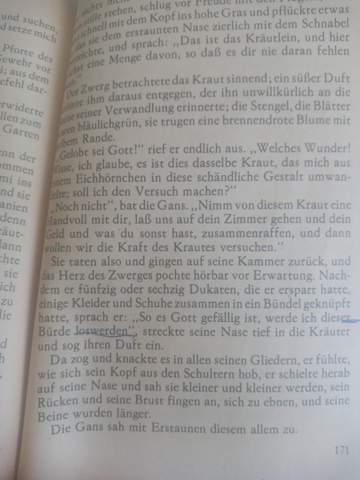 """Hallo! Ich lerne Deutsch und habe hier ein Problem mit dem Verb """"loswerden"""". Würde mir jemand helfen?"""