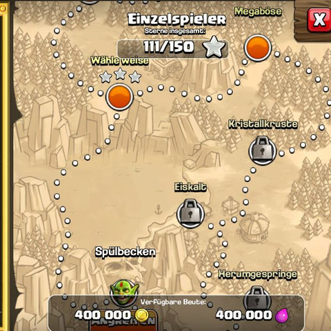 Coc Stroy - (Story, coc)